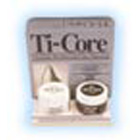 Ti-Core Gray Self-Cure, Titanium Reinforced, Regular Set