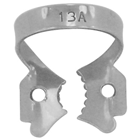 ProDent USA Clamp #13A Molar Winged, Partially Erupted Left, 3rd Molar, single clamp