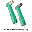 House Brand Soft Cup, 500/box. Disposable Prophy Angle with Soft