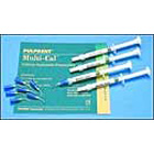 Multi-Cal Calcium Hydroxide Paste, 4 - 1.2 mL Syringes and 8 Applicators