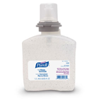 Purell Hand Sanitizer Gel Refill, Case of 4 - 1200 mL Bottles