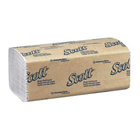 Scott Single-Fold Paper Towels General Purpose, 10.5