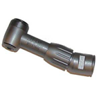 Star Type Push Button Latch Head to fit Star Titan Motors and Attachments, Direct Replacement