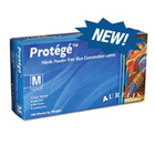 Aurelia Protege Nitrile Examination gloves: Medium, Non-Sterile, Enhanced Stretch, Powder-Free