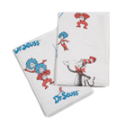 Tidi Cat In The Hat print Plain Rectangle (13