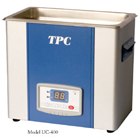 TPC Advanced Technology Model UC-400 Ultrasonic Cleaner, 4.0 Qt