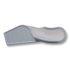Tri-Bite Bite Tray - Wide Posterior 10/Pk. Sturdy composite plastic design prevents distortion