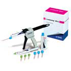 Luxatemp Ultra Automix - Bleach Light, 76 Gm. Cartridge and 15
