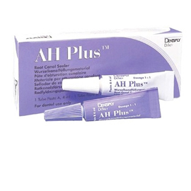 AH PlusAH Plus endodontic Sealer, resin-based, ra