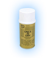 Once-A-Day aerosol cleaner and lubricant, 8.8 ounce can