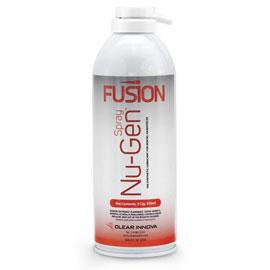 Fusion Nu-Gen Spray Handpiece Lubricant 470 ml/Bottle. Fully synthetic spray handpiece lubricant