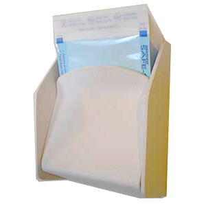 Pouch KeepersSterilization pouch dispenser Small