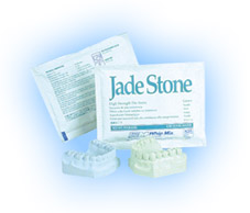 Jade Stone Green Regular Set Stone, 55 pound box