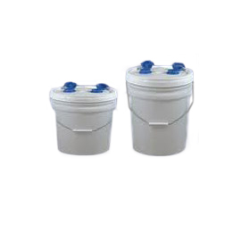 House Brand Disposable Plaster Trap Refill, 3-1/2 Gallon Sealed Bucket Only