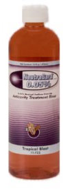 NeutraGard Advanced 1.1% Neutral Sodium Fluoride Gel with Dentifrice, Use in place (11-710)