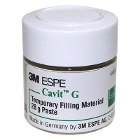 Cavit-G Export Package - Single Jar, Gray (Soft) Temporary Filling Material