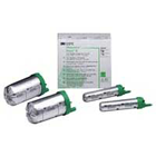 Dimension Penta L Syringe Refill Pack: 1 - 300 mL Polybag Base and 1 - 66 mL