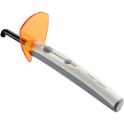 Paradigm DeepCure Curing Light. Includes Curing Light Handpiece, Charger, 10mm