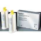 Paradigm Heavy Body, Fast Set VPS Impression Material, Pale Green, 2- 50 ml cartridges