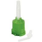 RelyX Ultimate Automix Tips - 10 Wide Mixing Tips (Green) and 10 Intra-Oral