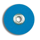 "Sof-Lex F&P Discs - Fine 3/8"", Pop-On, Urethane C"