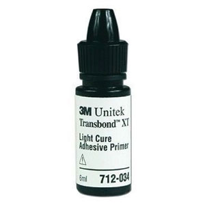 Transbond XT Adhesive Primer, 6 ml Bottle. Light