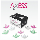 Axess Nasal Mask, Large, Unscented, 24/bx Low profile Low profile design