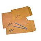 "Ada Products X-Ray Envelopes #6 Size 6 1/4"" x 12 1/4"" End Opening, package"