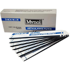 "Mynol Articulating Papers - Thick Blue .0090""/225 Microns Impregnated Papers"