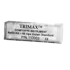 Trimax Standard Molar Tip Refill for Composite Instrument, Refill Contains: 60