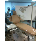 Adec Radius Refurbished dental chair and Delivery System. The Radius delivery