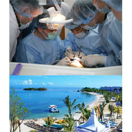 ADI Seminars Level 1 Implant course in Jamaica, N