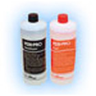 Peri-Pro Pre-Mixed Developer and Fixer for Automatic Roller-Less Processors, Case of 3 - 1 Quart