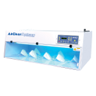 "AirClean Systems N95 Mask Decontamination UV Light Box 42""- up to 18"