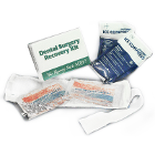All-Temp Dental Surgery Recovery Kit, includes: 1- soft terry cloth comfort