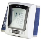 Advantage 6015N Digital Wrist Blood Pressure Monitor. Portable, economical