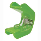 Bite Buddy, – Medium, Green Mouth Prop 1/Pk. Expandable, Autoclavable