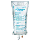 B. Braun 0.9% Sodium Chloride Solution Injection, 250 ml Plastic Bag