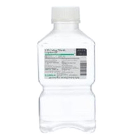 B. Braun Normal saline 0.9% sodium chloride irrigating solution, single 1000 ml
