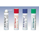 Arti-Spray WHITE Occlusion Spray. Universal color indicator to test