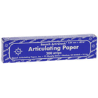 "Bausch Arti-Check Micro-Thin .0016"" (40 microns) BLUE Articulating Paper"