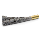 Becht Bur Cleaning Brush Refill - Stainless Steel Wire, Thickness 0,08 mm. No