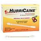 HurriCaine Snap -N- Go Individually Wrapped Swab Applicator (0.15 mL) Topical