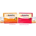 HurriPAK Periodontal Anesthetic Starter Kit: Wild Cherry & Pina Colada Flavors