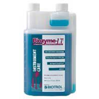 Biozyme LT dual-enzyme cleaner and instrument presoak ultrasonic liquid