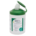 Birex SE Wipes - Dual Phenol-based Disinfectant, Kills TB in 10 minutes, HIV in 1 minute, Alcohol
