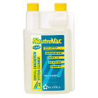 NeutraVac Dental Evacuation Line Cleaner, 32 oz. Metered Dose Bottle - 64 Uses