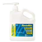 NeutraVac Dental Evacuation Line Cleaner, 96 oz. Bottle with Metered 1/2 oz