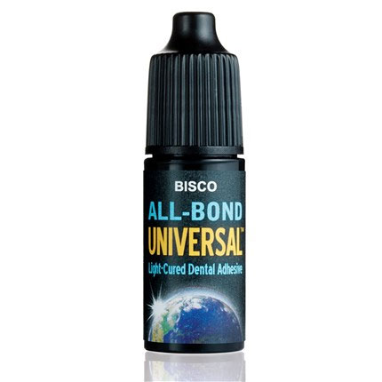 All-Bond Universal 6 mL Bottle. Combines Etching,