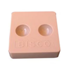 Bisco 2-Well Reusable Mixing Wells 12/Pk